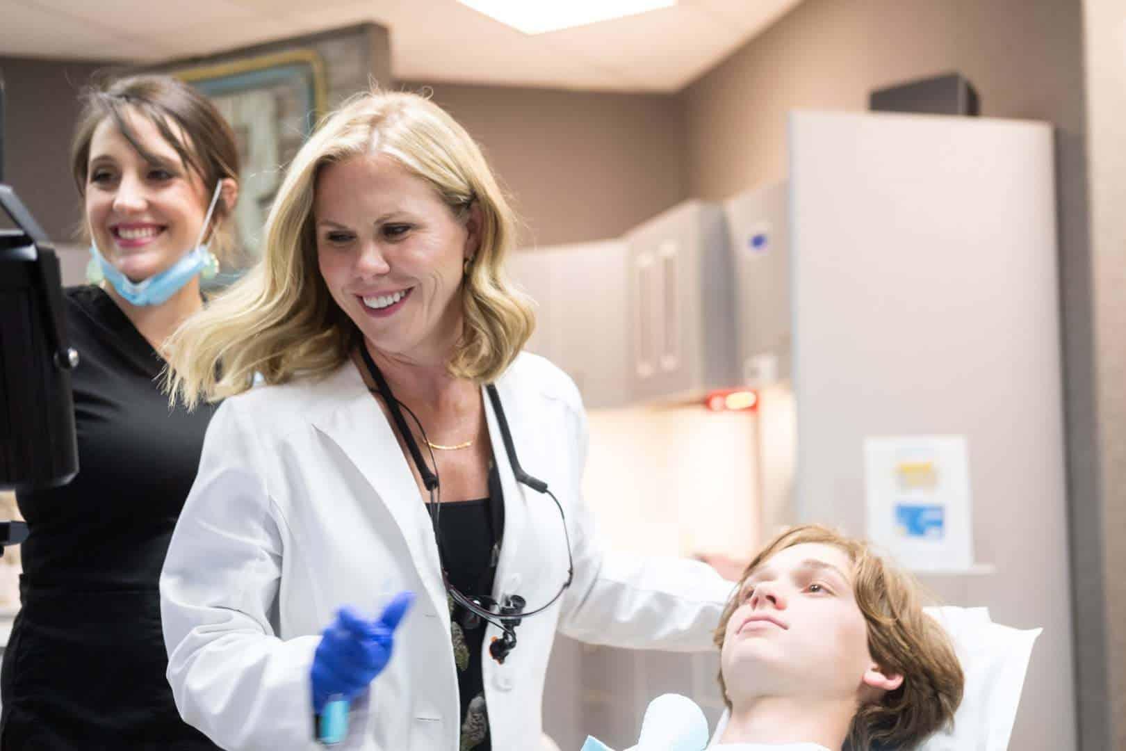 Doctor Candids Reuland Orthodontics 2018 1 1 - Orthodontics, Invisalign and Braces