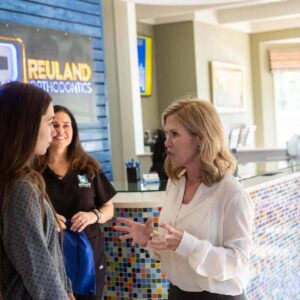 Doctor Candids Reuland Orthodontics 2018 10 1 300x300 - Invisalign Questions And Answers