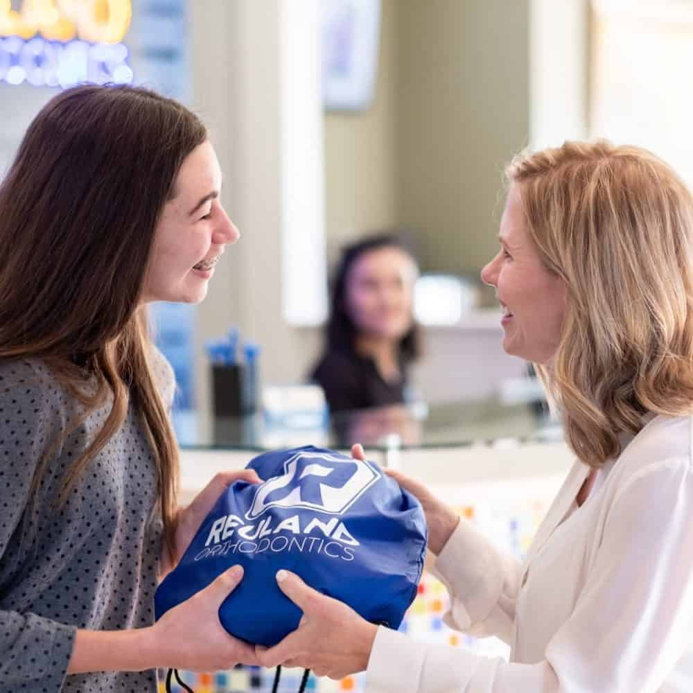 Doctor Candids Reuland Orthodontics 2018 44 1000x1000 - Our Beautiful Smiles