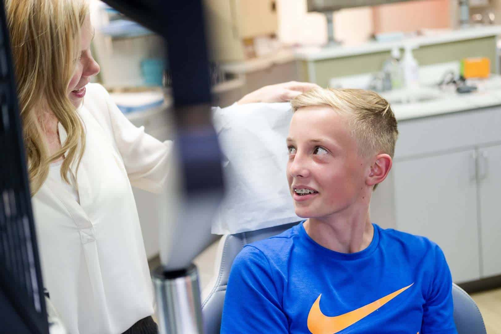Doctor Candids Reuland Orthodontics 2018 51 - Caring For Your Braces