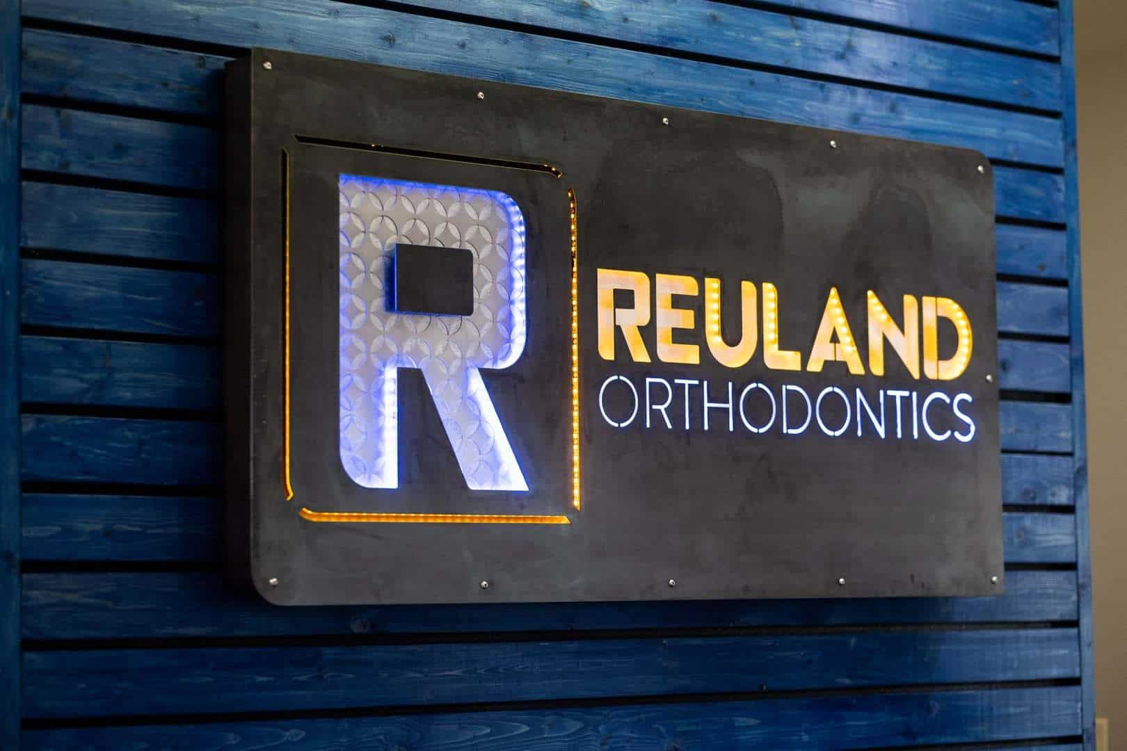 Random Reuland Orthodontics 2018 4 - Contact Us