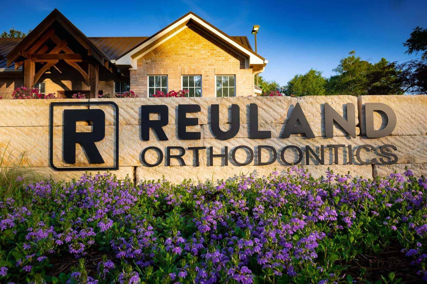 Reuland Orthodontics Exteriors 2018 4 1 - BIG NEWS: Dr. Barnhart Joins the Reuland & Barnhart Orthodontics Team Today!