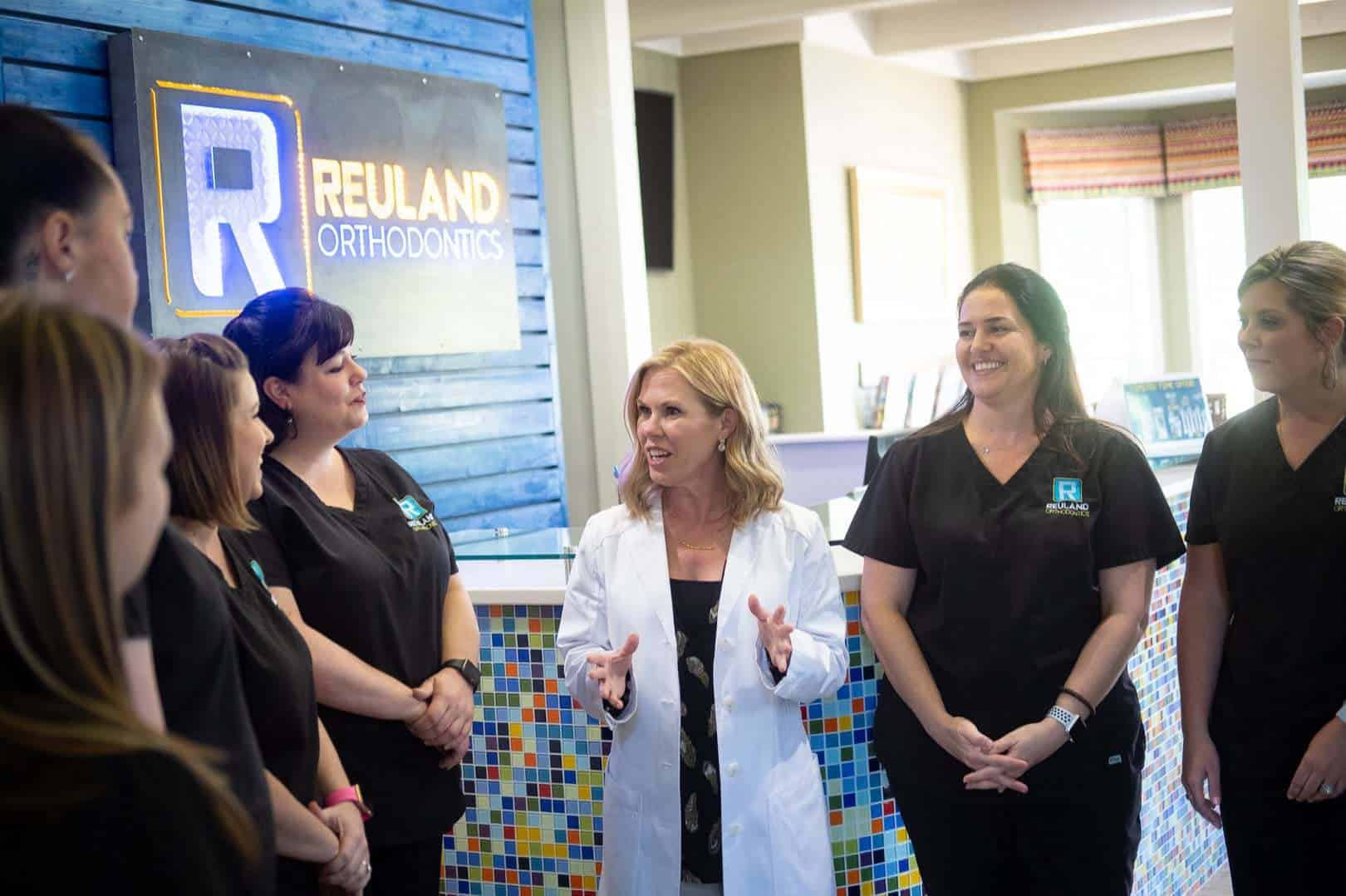 Reuland Orthodontics Staff Candids 2018 13 - Vaping Isn't Just Bad For Your Lungs