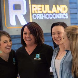 Reuland Orthodontics Staff Candids 2018 28 300x300 - Crossbites: Causes and Treatment