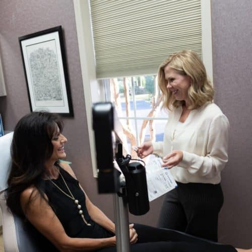 Reuland Orthodontics Staff Candids 2018 4 1 500x500 - Retainers and Appliances