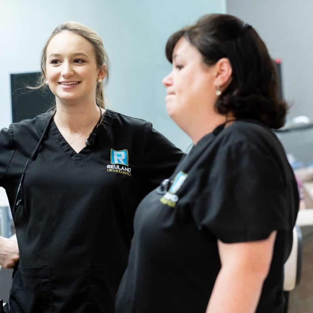 Staff Candids Reuland Orthodontics 2018 17 1000x1000 - Meet Your Orthodontic Team
