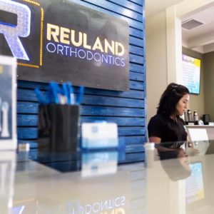 Staff Candids Reuland Orthodontics 2018 2 1 300x300 - How We Are Still Taking Care of Our Patients