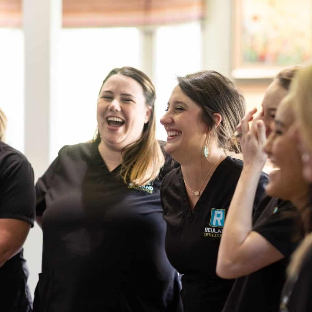 Staff Candids Reuland Orthodontics 2018 24 1000x1000 - Meet Your Orthodontic Team