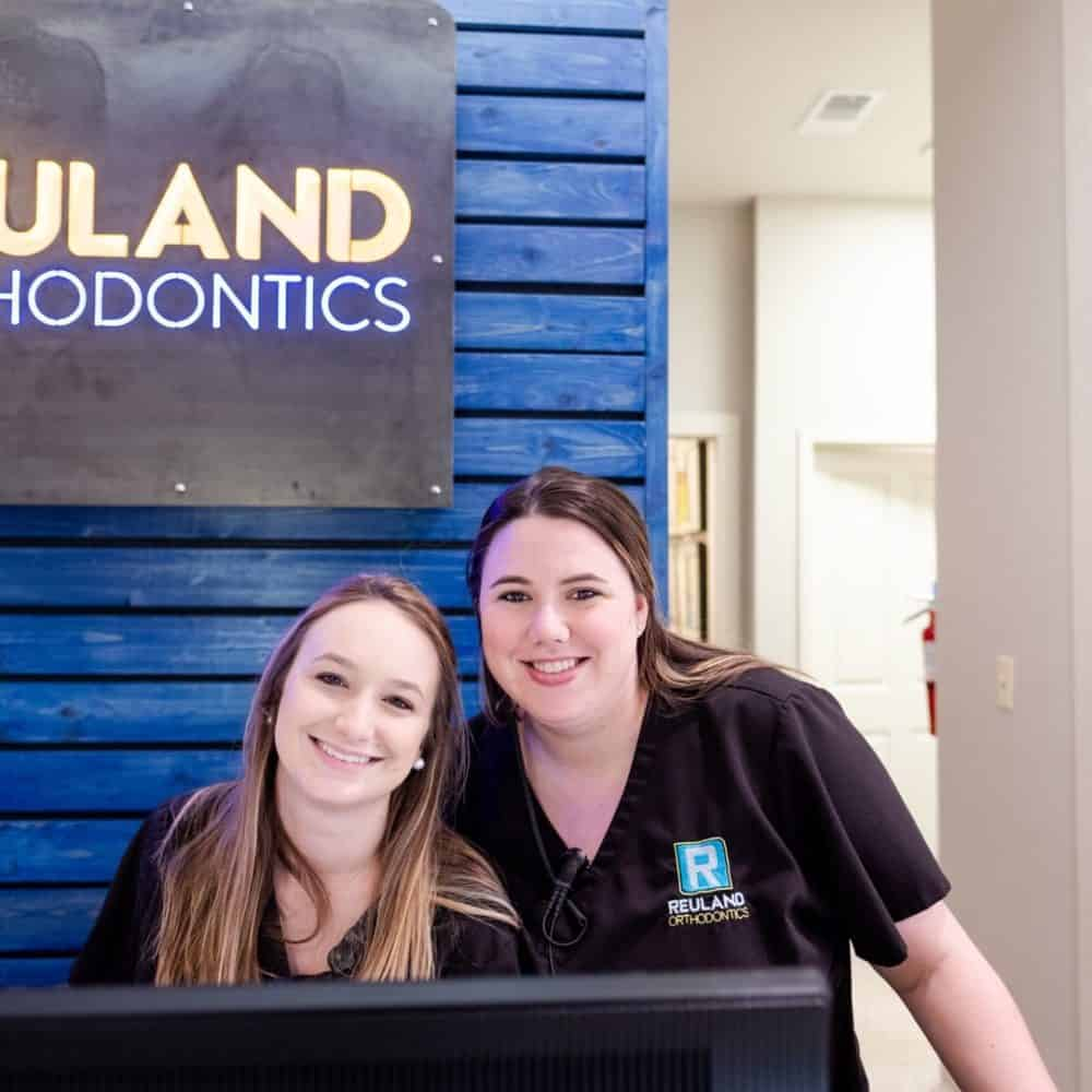 Staff Candids Reuland Orthodontics 2018 29 1000x1000 - Meet Your Orthodontic Team