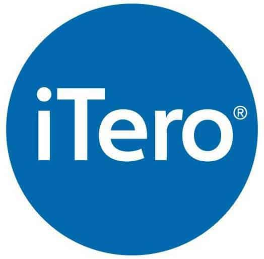 iTero Square Logo Cropped - Orthodontic Treatment
