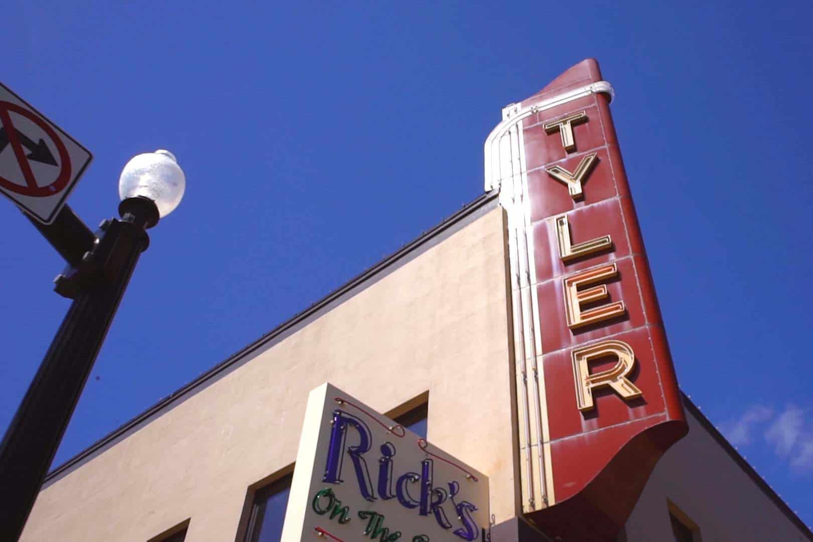 tyler texas 1 - Contact Us