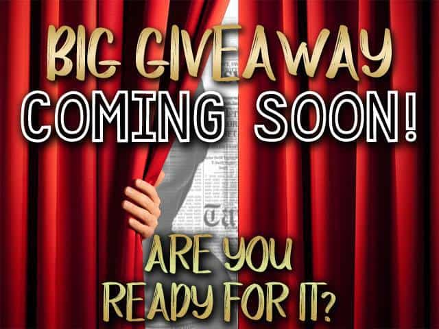 36522931 1980193572014482 9156946321762942976 n 1 - Big giveaway coming soon!