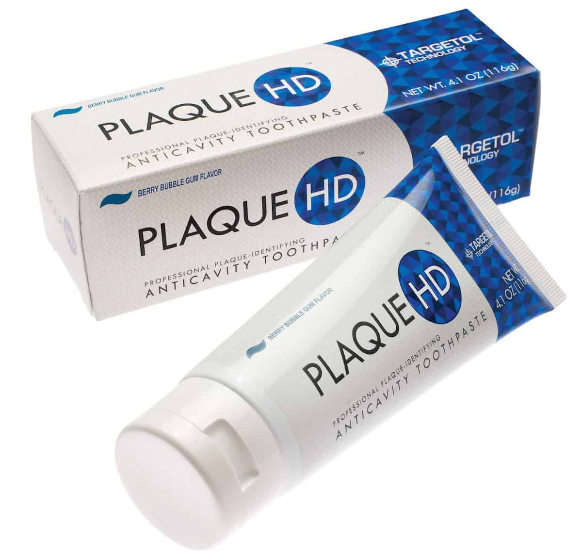 plaquehd 41 - New Product Alert: Plaque HD toothpaste