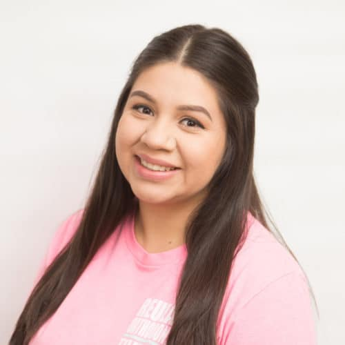 Staff Team Reuland Orthodontics 2018 Jackie 1 500x500 - Meet Your Orthodontic Team