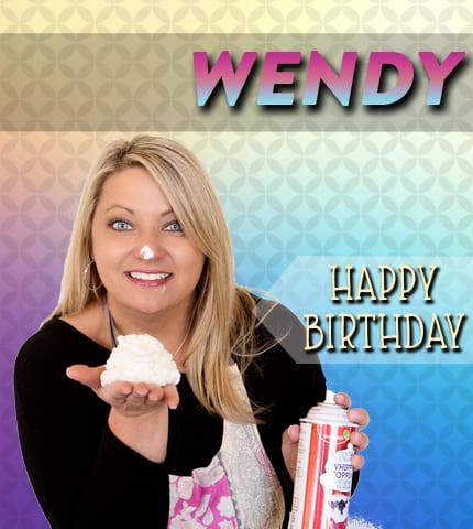 WendyBirthday2 - Happy Birthday, Wendy!