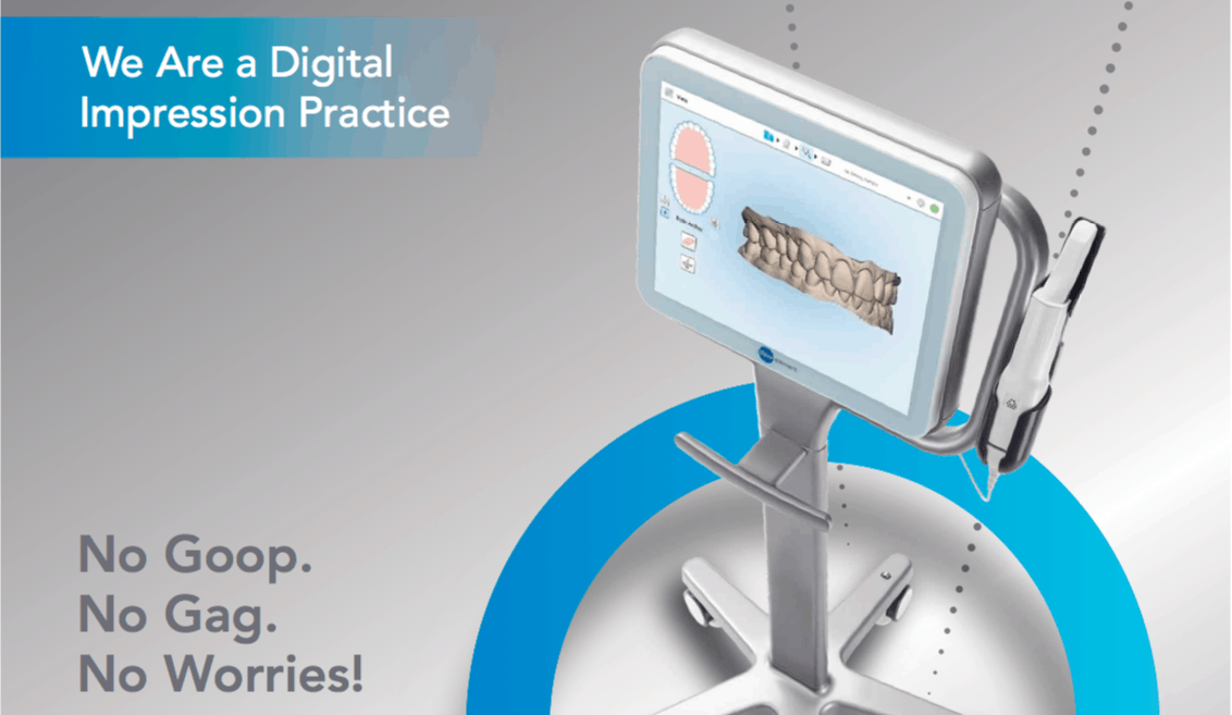 Itero Digital Scanner at LM Orthodontics - Meet the iTero Scanner