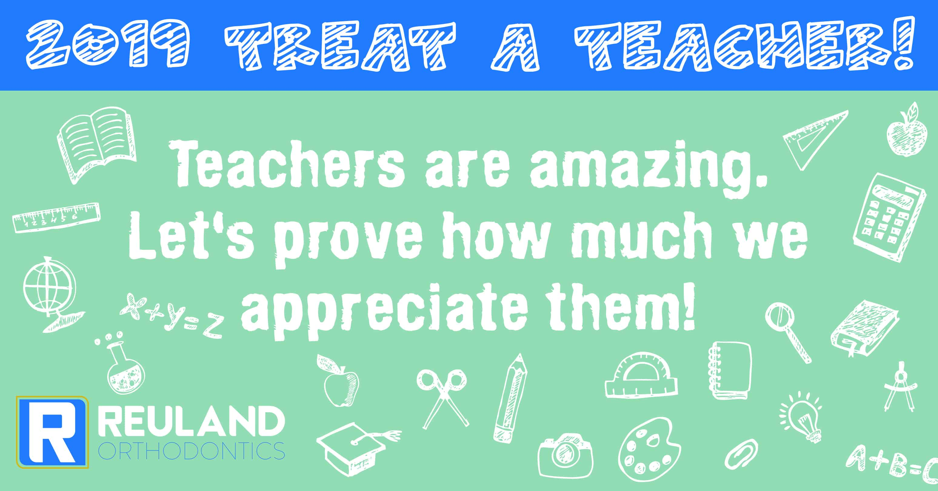 Reuland teacher 1200x628 1 - Treat A Teacher 2019