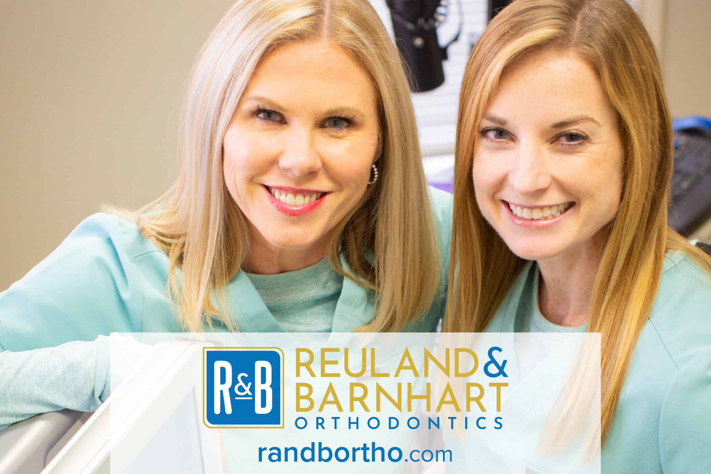 We Are Officially Reuland & Barnhart Orthodontics