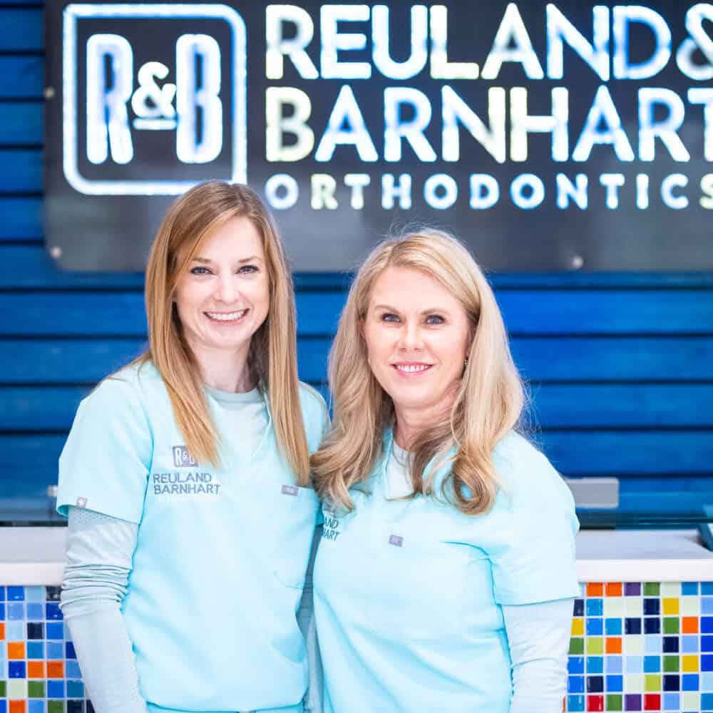 Doctor candids Reuland Barnhart Orthodontics Tyler TX 2021 3 1000x1000 - Meet Dr. Barnhart