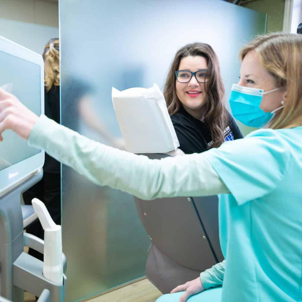 Patients Reuland Barnhart Orthodontics Tyler TX 2021 160 1000x1000 - Our Beautiful Smiles