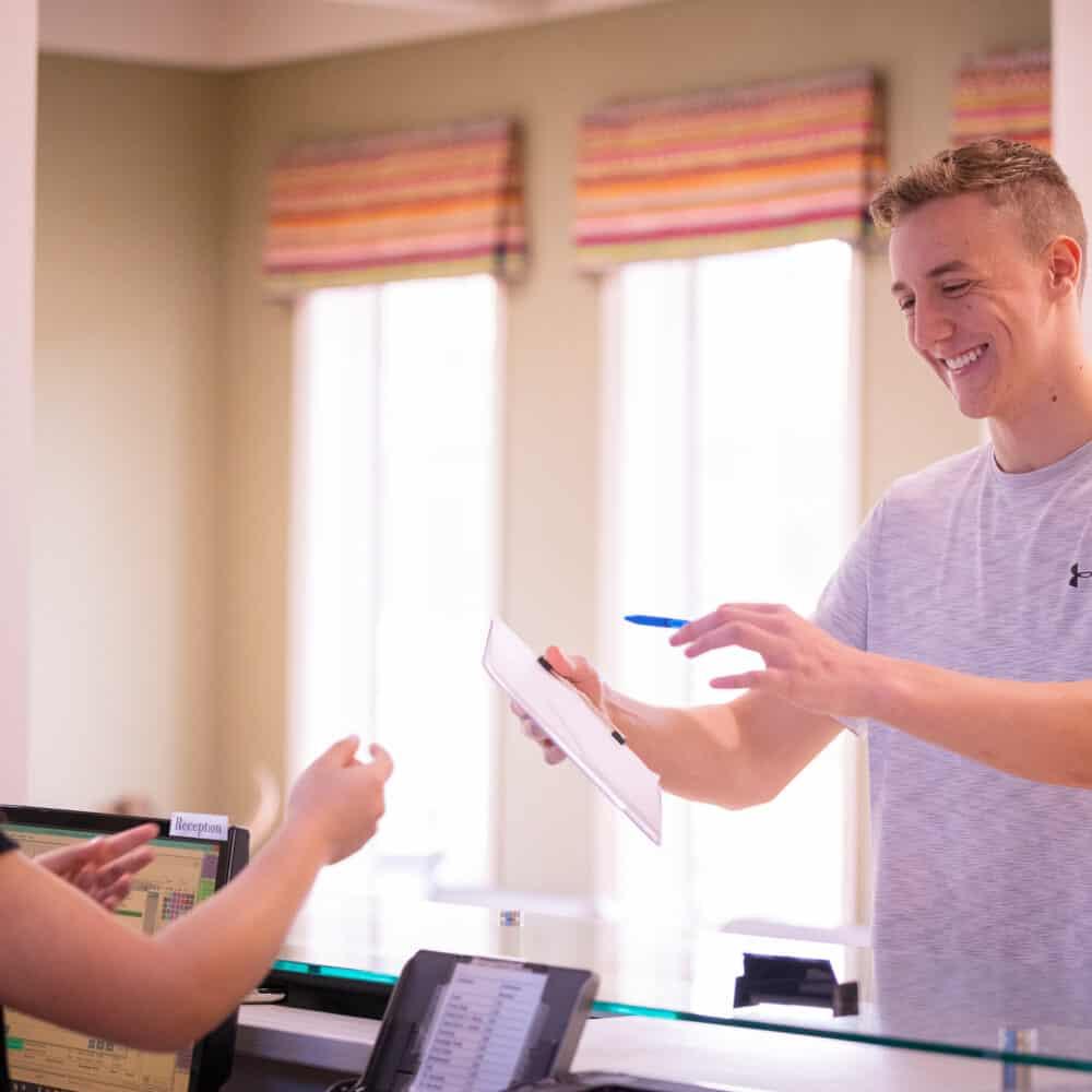 Patients Reuland Barnhart Orthodontics Tyler TX 2021 18 1000x1000 - Orthodontic Financing
