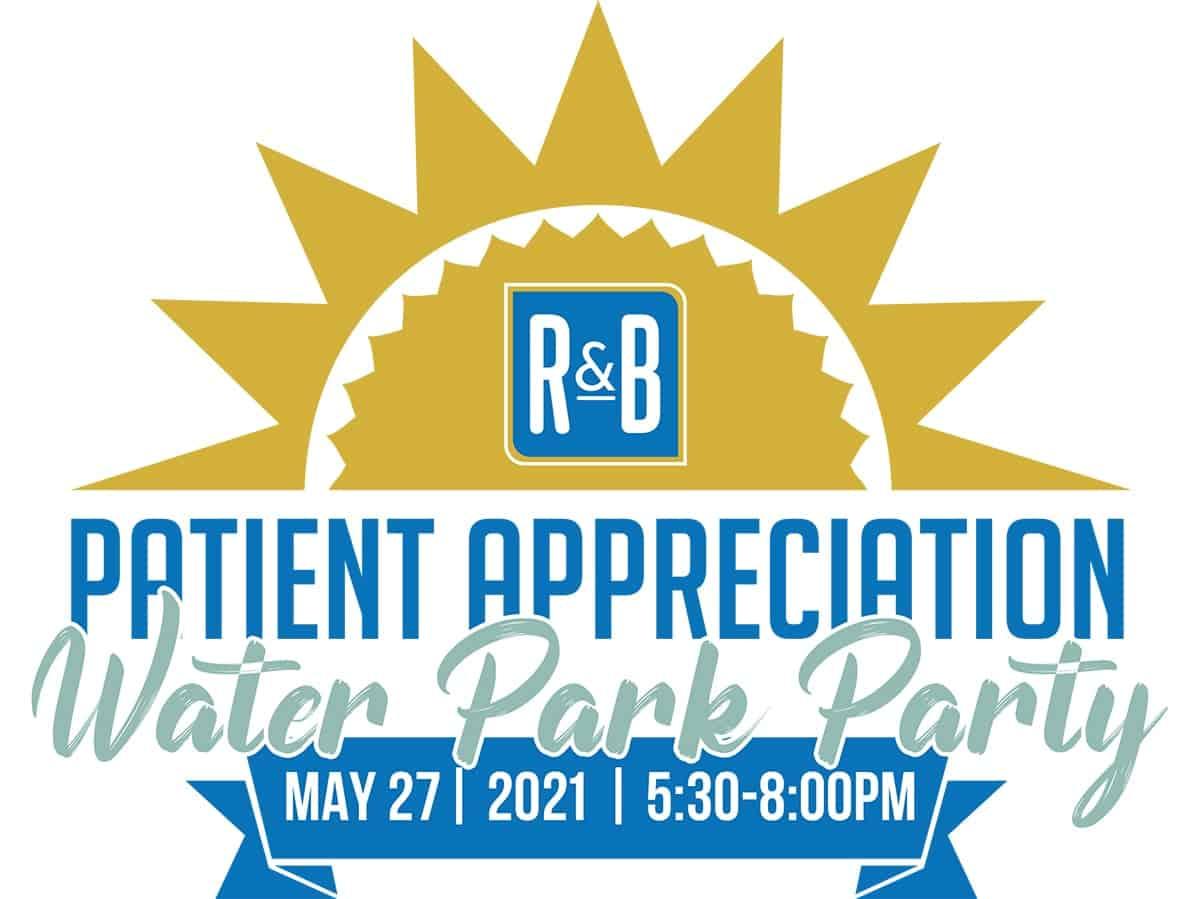 Reuland patient apprec logo - Patient Appreciation