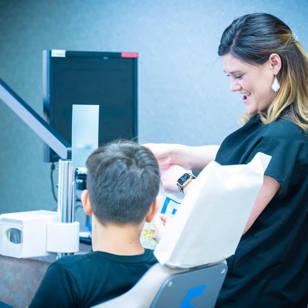 Team Reuland Barnhart Orthodontics Tyler TX 2021 189 1000x1000 - Meet Your Orthodontic Team