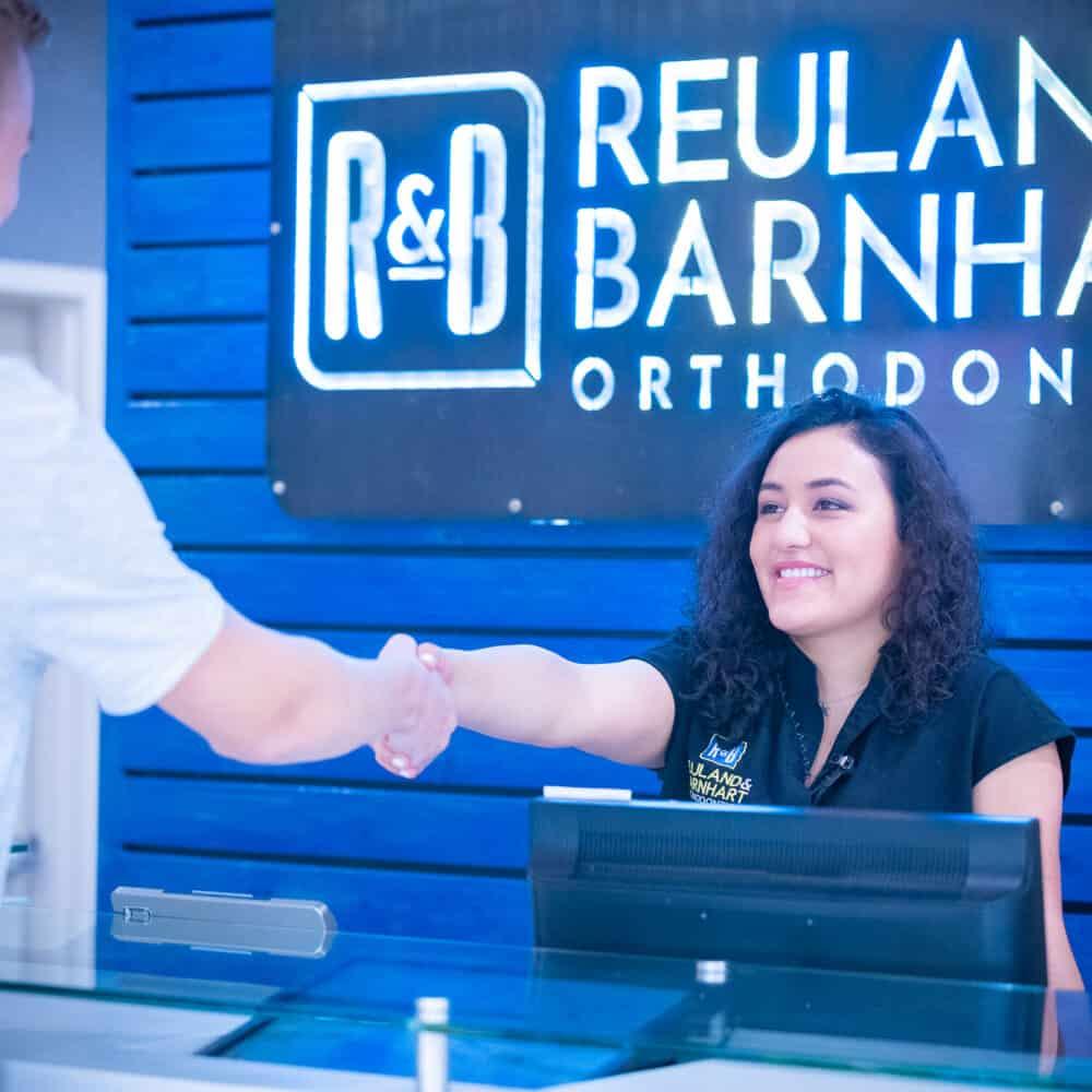 Team Reuland Barnhart Orthodontics Tyler TX 2021 19 1000x1000 - Orthodontic Financing