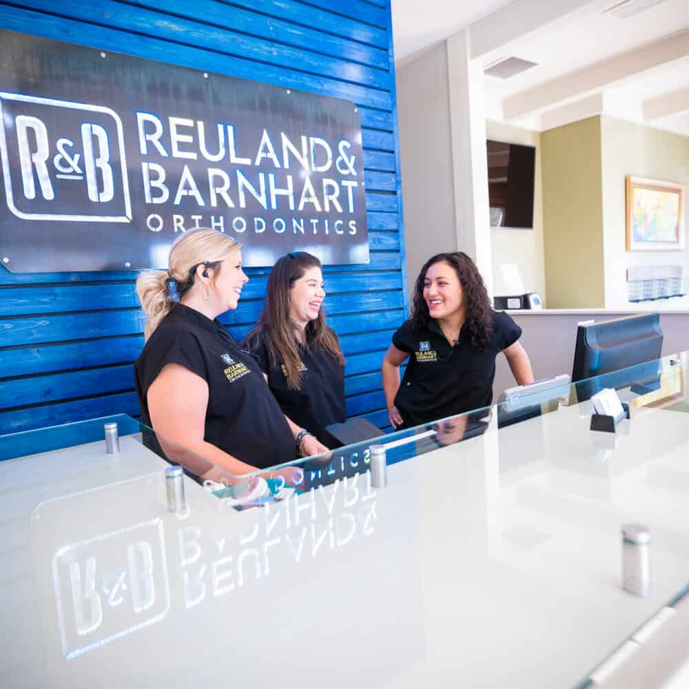 Team Reuland Barnhart Orthodontics Tyler TX 2021 191 1000x1000 - Meet Your Orthodontic Team