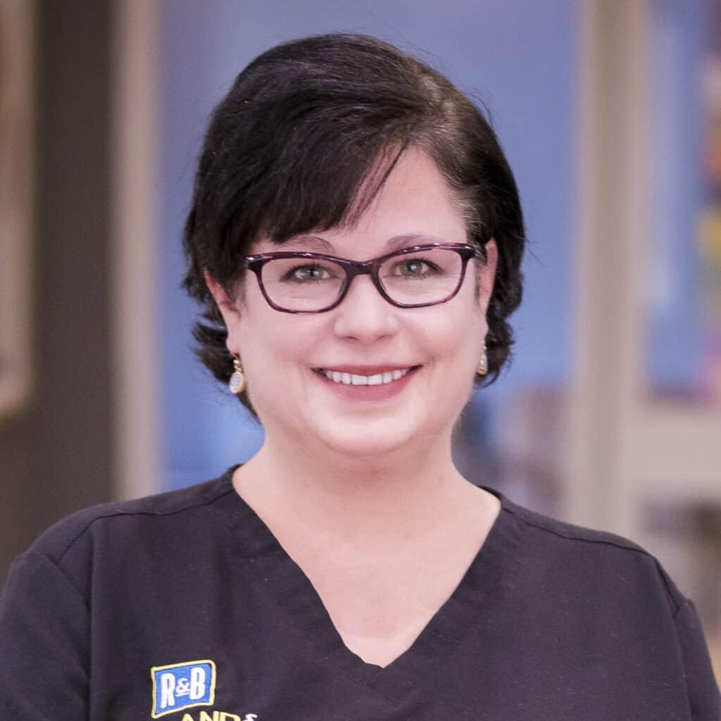 post Team Portraits Reuland Barnhart Orthodontics Tyler TX 2021 1 10x10 RnB 1024x1024 - Meet Your Orthodontic Team